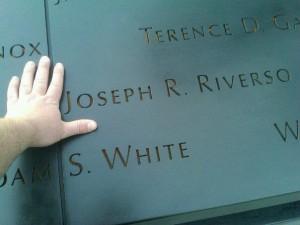 11 Settembre ricordando Joe Riverso originario di Satriano