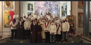 Festa del Cuoco 2020, tra condivisione e solidarietà