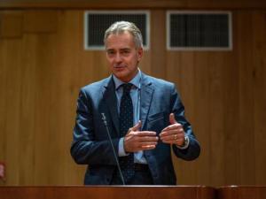 Forestazione: la Regione respinge le critiche del commissario Mariggiò