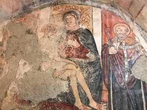 Alla scoperta delle tracce bizantine e basiliane di Sant'Andrea dello Ionio, Isca e Badolato