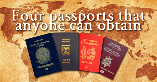 Four-Passports-Anyone