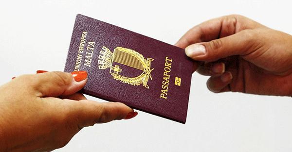 Malta-passport
