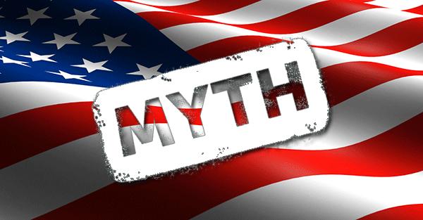 US myths
