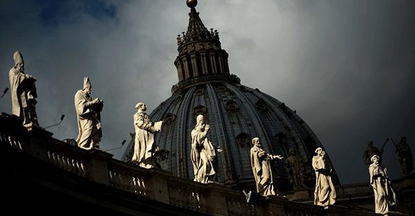 Vatican-FATCA-compliance