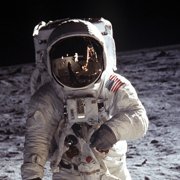 The Apollo 11 — Masonic Documents & Articles On Buzz Aldrin's Moon Mission