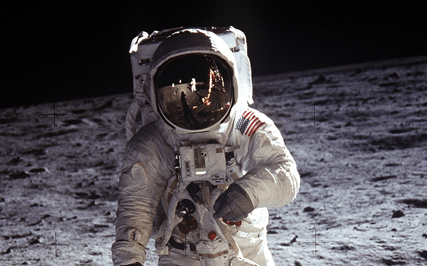 The Apollo 11—Masonic Documents & Articles On Buzz Aldrin's MoonMission