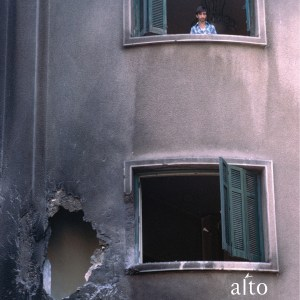 Parfum de poussière, traduction de Sophie Voillot, Éditions Alto