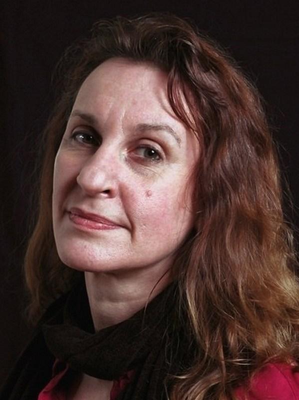 Sophie Voillot