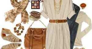 ملابس محجبات كاجوال أطقم كاملة
