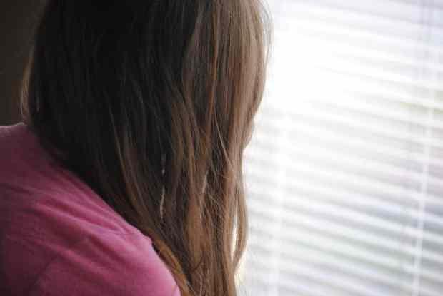 صور رائعة بنات حزينة