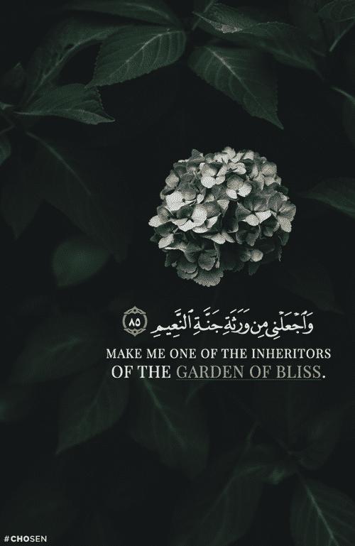صور اسلامية مكتوب عليها قرآن كريم انستجرام
