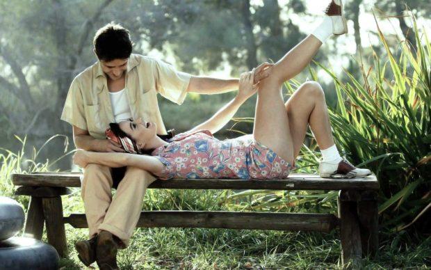 صور عشق رومانسية خقق