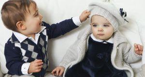 صور ترنجات شتوى للأولاد