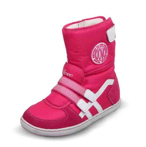 صور أحذية أطفال لفصل الشتاء رائعة