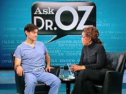 Blog  Dr. OZ