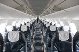 blog empty airline