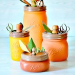 DIY Pumpkin Mason Jar Tutorial