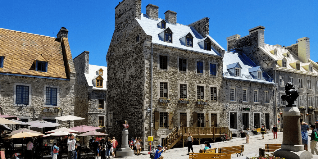 Our Favorite Things to Do in Quebec City
