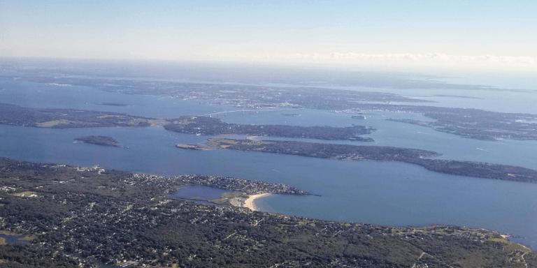 New England Weekend Getaway: Rhode Island