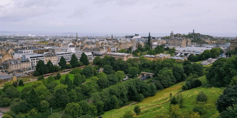 How to Plan an Edinburgh Day Trip