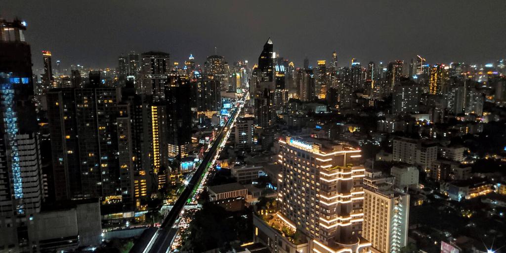 3 Places to Visit in Bangkok