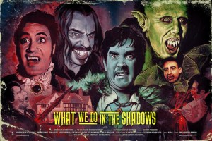 What We Do In The Shadows - Wide