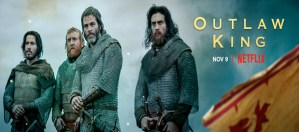 Outlaw King Banner