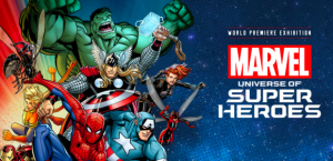 Marvel Universe of Super Heroes