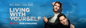 Living With Yourself Banner