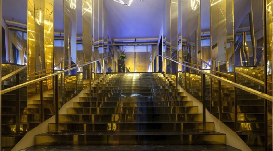 yeeels escaliers