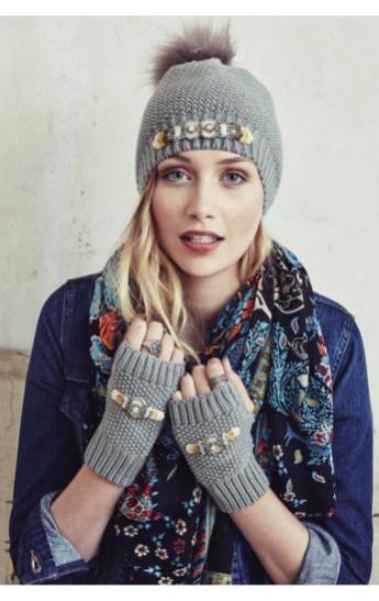 Bonnet Felicity Amenapih