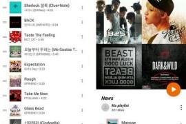 Kpop-playlist