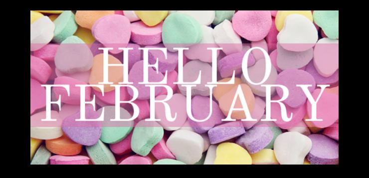 Février, le mois est court… nos fringues aussi !