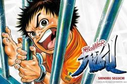 prisonnier-riku-manga