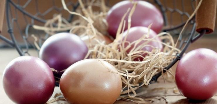 Des idées de déco et de recettes pour Pâques