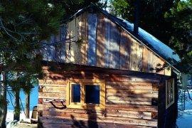 Chronique littéraire du livre Dans les forêts de Sibérie