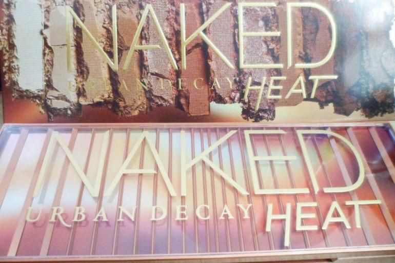 Naked Heat d'Urban Decay