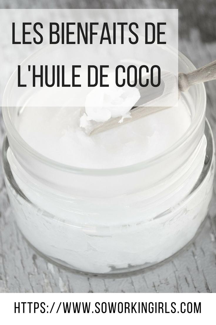 Tous les bienfaits de l'huile de coco, un produit naturel à utiliser aussi bien en cuisine qu'en soin pour la peau ou les cheveux