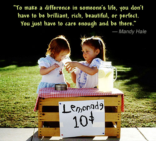 make-a-difference-mandy-hale-quote