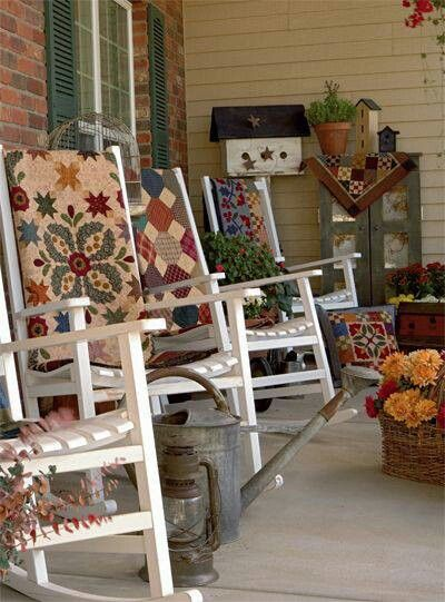 country-porches