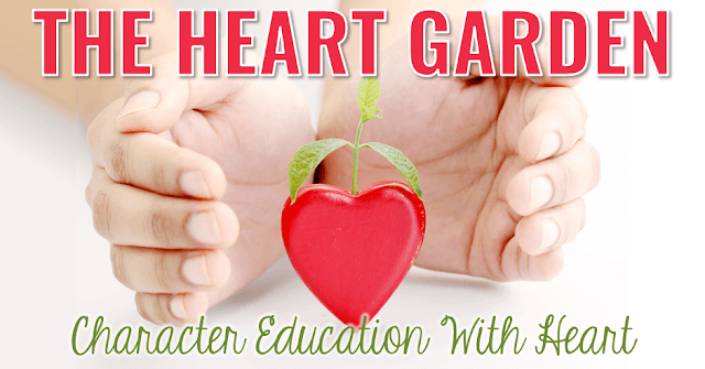 The Heart Garden - Character Education With Heart