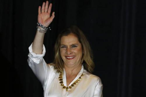 Beatriz Gutiérrez ha escrito 6 libros (Foto: El País)