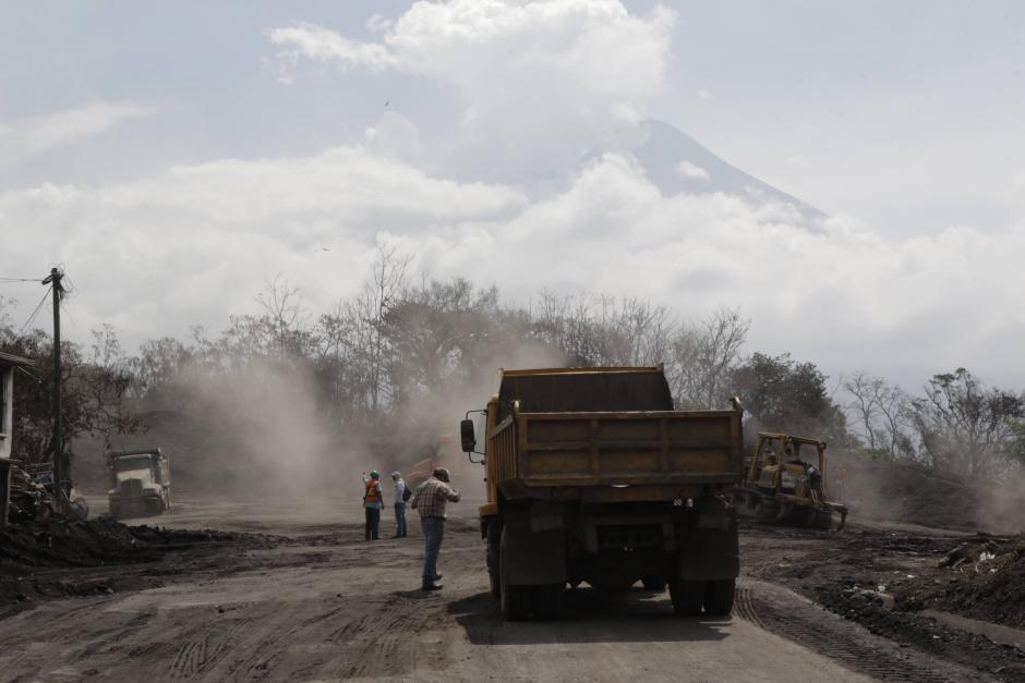 Más de 100 personas han sido reportadas fallecidas por la erupción del volcán de Fuego. (Foto: archivo/Soy502)
