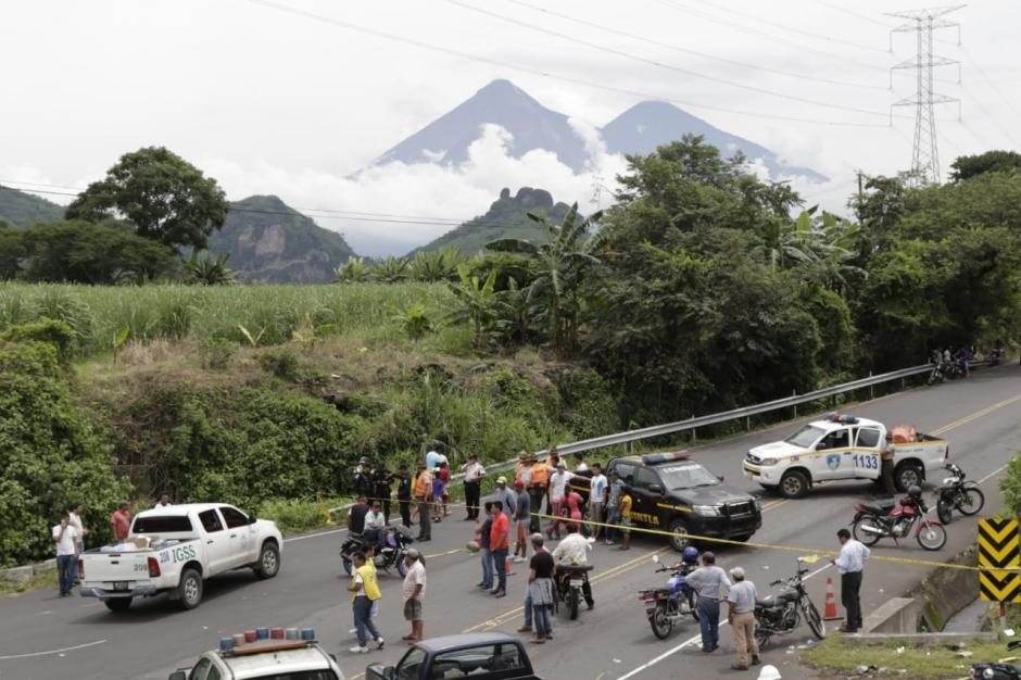 Decenas de comunidades se encuentran aún en riesgo, pero las autoridades no han podido evacuarlas. (Foto: Alejandro Balán/Soy502)