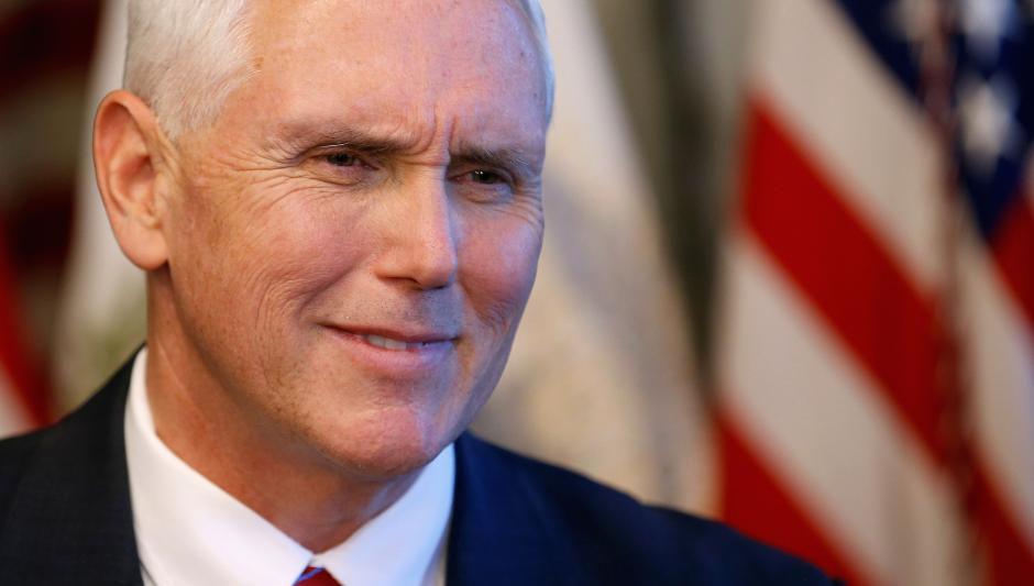 El vicepresidente de EEUU viajará a Brasil, Ecuador y Guatemala. (Foto: QZ)