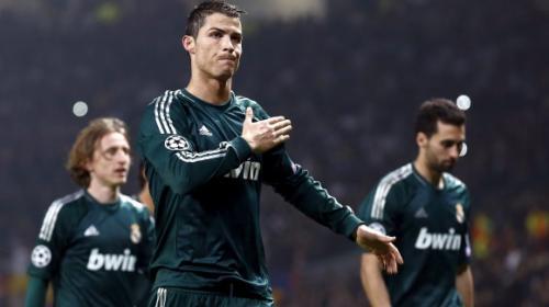 El Madrid prepara una despedida de leyenda para Cristiano