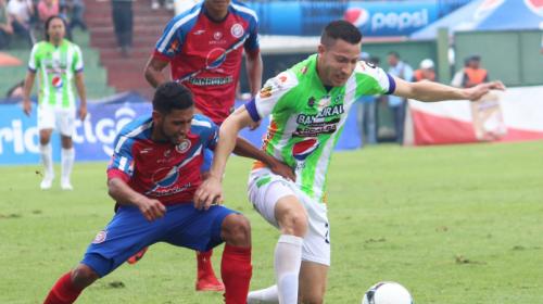 Xelajú MC elimina al campeón Antigua GFC y va a semifinales