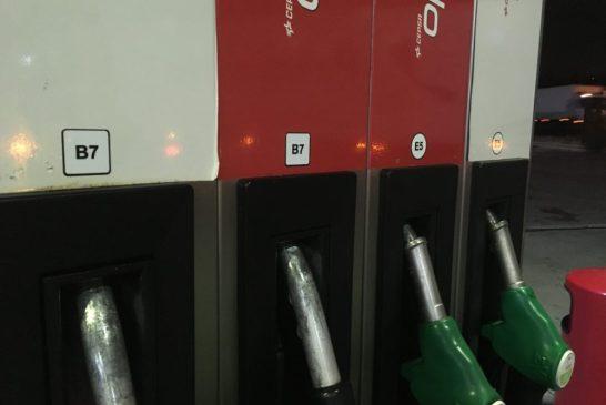 Nuevas denominaciones de los combustibles