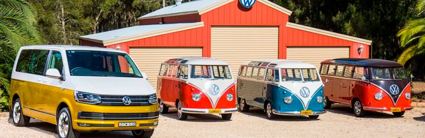 Campers VW