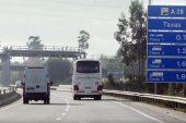 Circular con caravana por Portugal